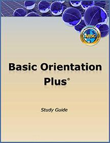 Basic Orientation Plus - ISTC